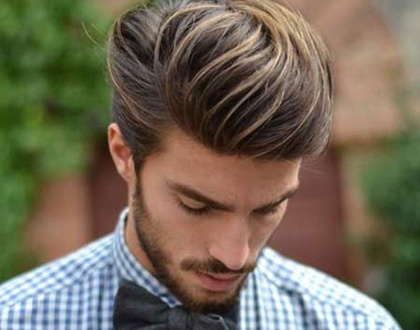 Bí quyết cắt tóc nam giúp nam giới có được mái tóc Hoàn Hảo