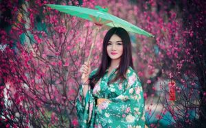 Bật mí cách làm đẹp của phụ nữ Nhật Bản