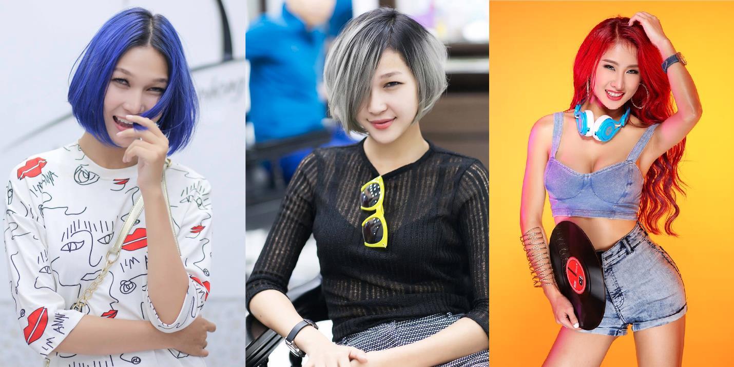 Yếu tố quyết định sự thành công trong quá trình theo đuổi nghề tạo mẫu tóc 3