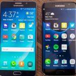 So sánh 2 siêu phẩm Samsung Galaxy Note 5 và S7