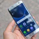 Samsung Galaxy s7 Edge Hàn độ 2 sim được không?