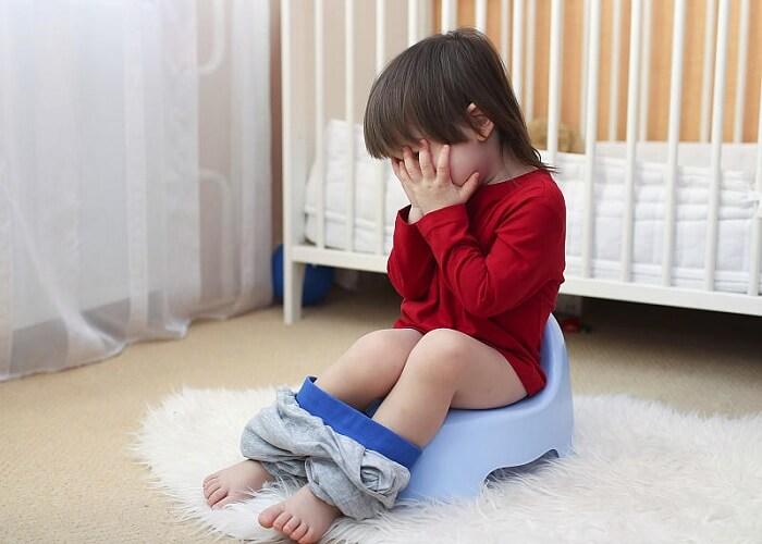 Trẻ bị tiêu chảy có biểu hiện như thế nào và phải chăm sóc ra sao? 1