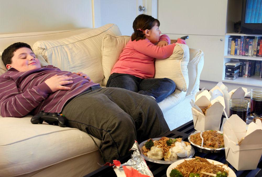 Trẻ thừa cân béo phì ảnh hưởng đến sức khỏe như thế nào? 2