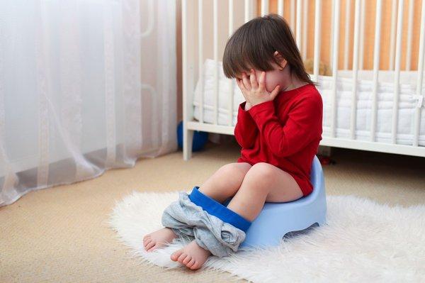 Trẻ bị tiêu chảy nên ăn gì - Chế độ ăn uống giúp bé mau khỏi bệnh 1