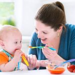 Khi trẻ bị tay chân miệng nên ăn gì để mau chóng khỏi bệnh?