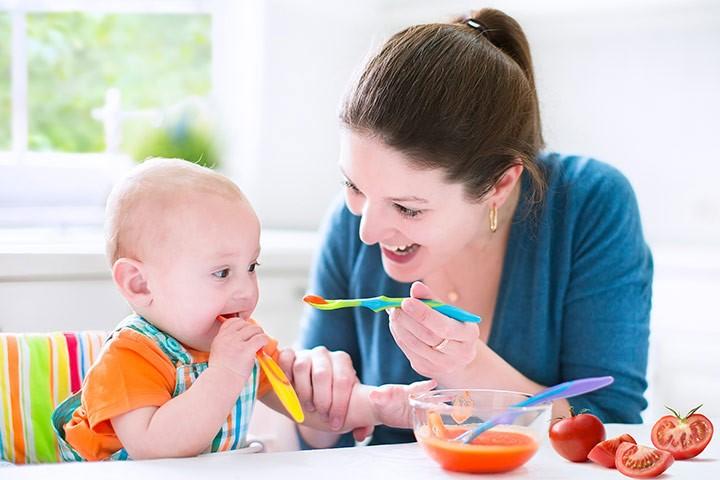Khi trẻ bị tay chân miệng nên ăn gì để mau chóng khỏi bệnh? 2