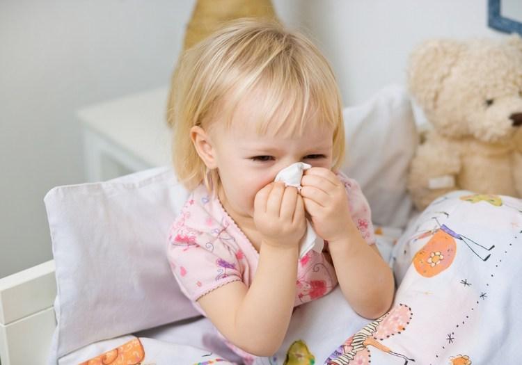 Nguyên nhân viêm họng ở trẻ em và biến chứng có thể gặp phải? 2
