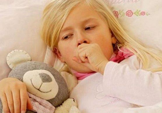 Nguyên nhân viêm họng ở trẻ em và biến chứng có thể gặp phải? 3