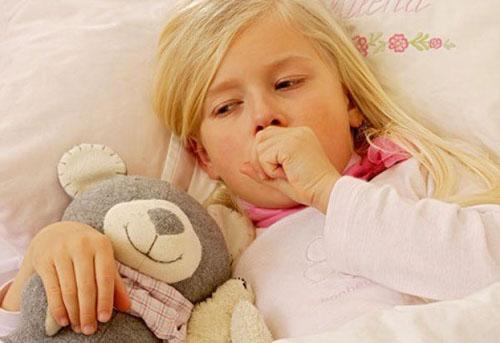 Viêm phổi ở trẻ em là gì, cách phòng tránh như thế nào? 2