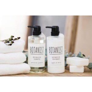 Review dầu gội Botanist botanical 490ml+ giá bán