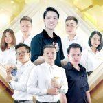 Trường dạy nghề cắt tóc ở Hà Nội – Đào tạo uy tín – Có việc làm luôn