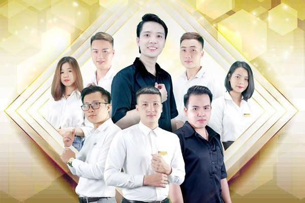 Đội ngũ giảng viên uy tín tại Học viện tóc Quốc tế OneStar