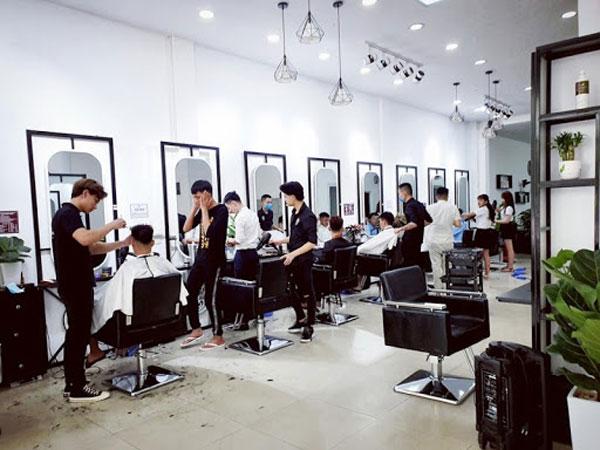 Bạn cần lựa chọn đúng địa chỉ cắt tóc barber để lĩnh hội kiến thức tốt nhất